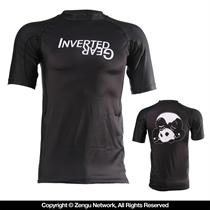 Inverted Gear IBJJF-Approved Ranked Rashguard